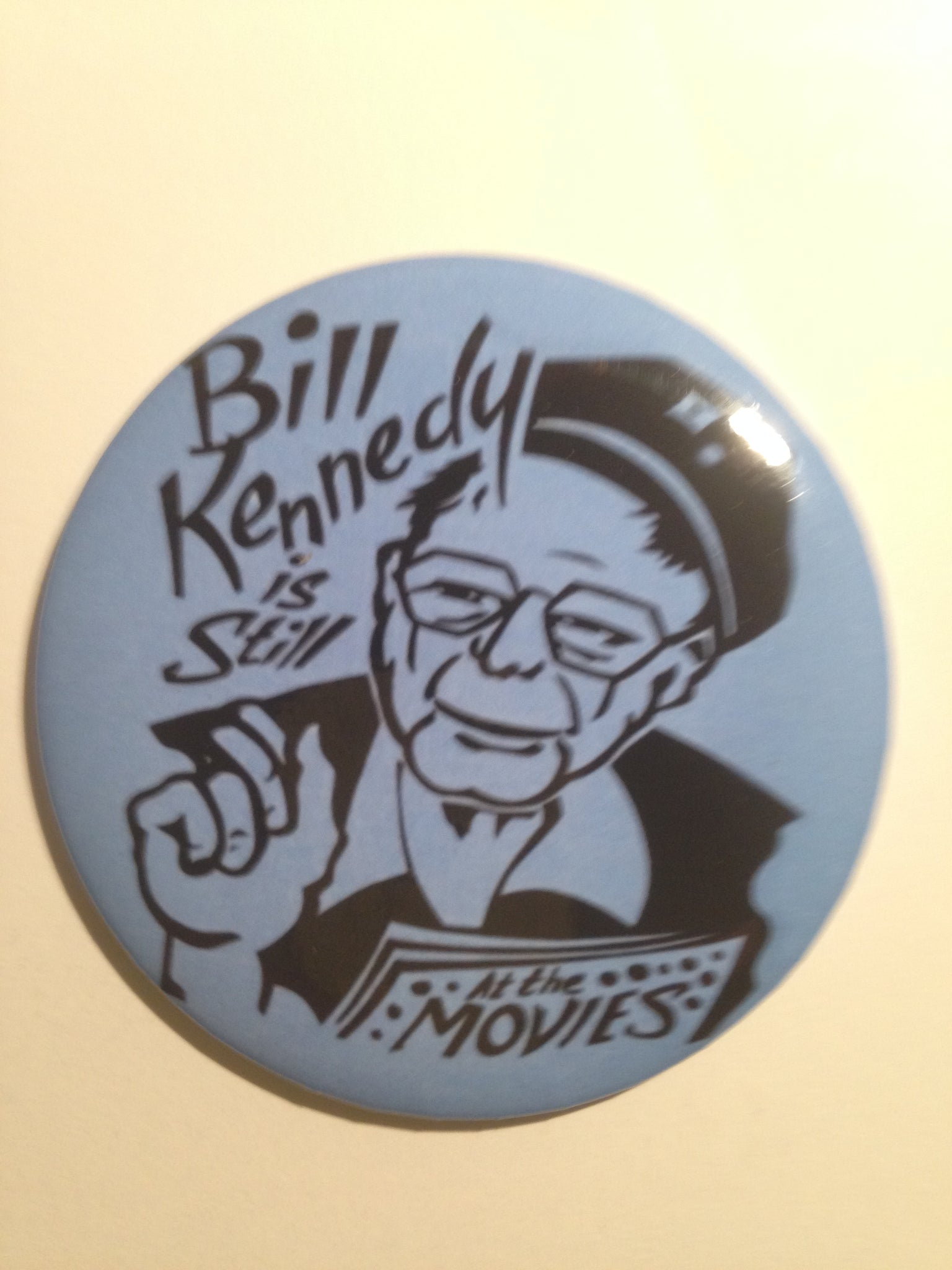 bill kennedy magnet