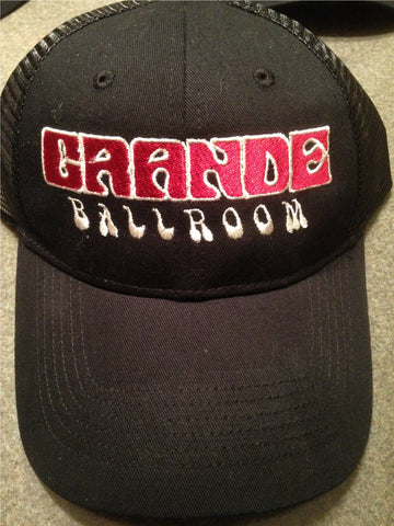 Grande Ballroom adjustable caps