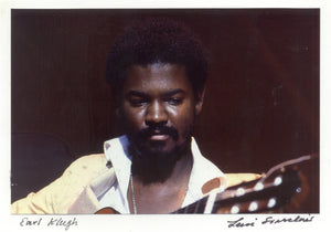 Earl Klugh photo