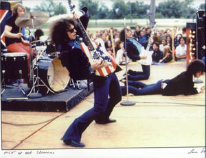 mc5 leni sinclair photo mt. clem