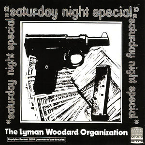 Lyman woodard organization cd