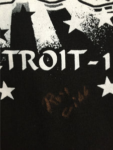 Detroit Soul T-Shirt - Lost In Sound Detroit