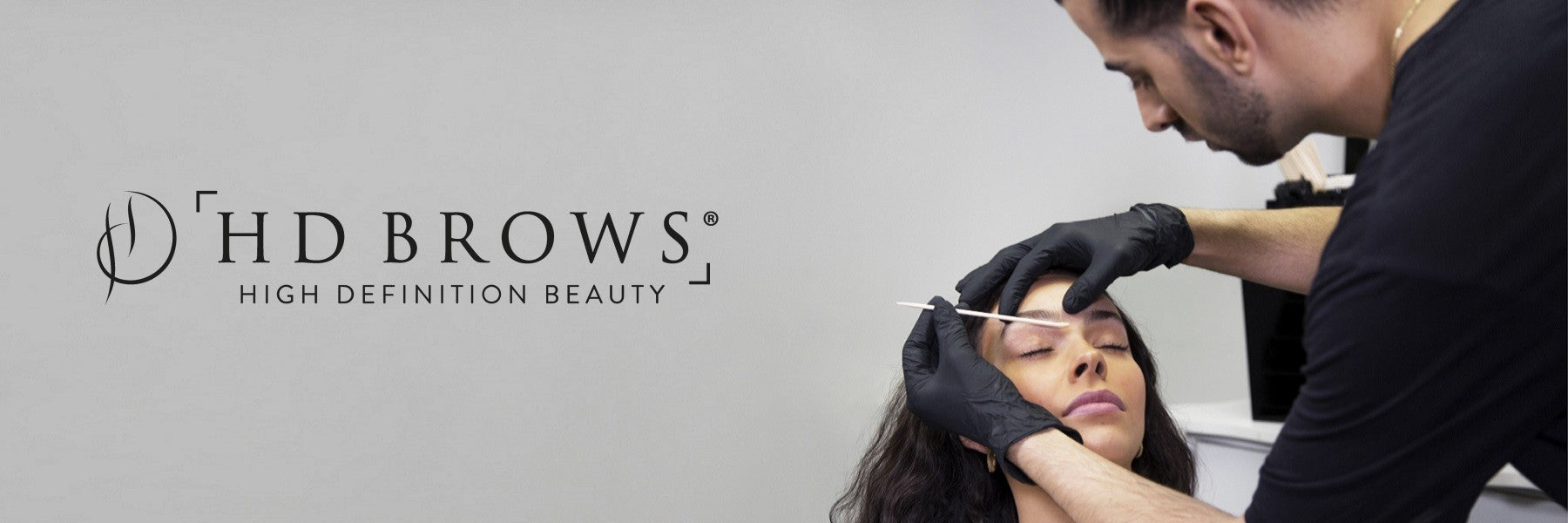 HD Brows Training