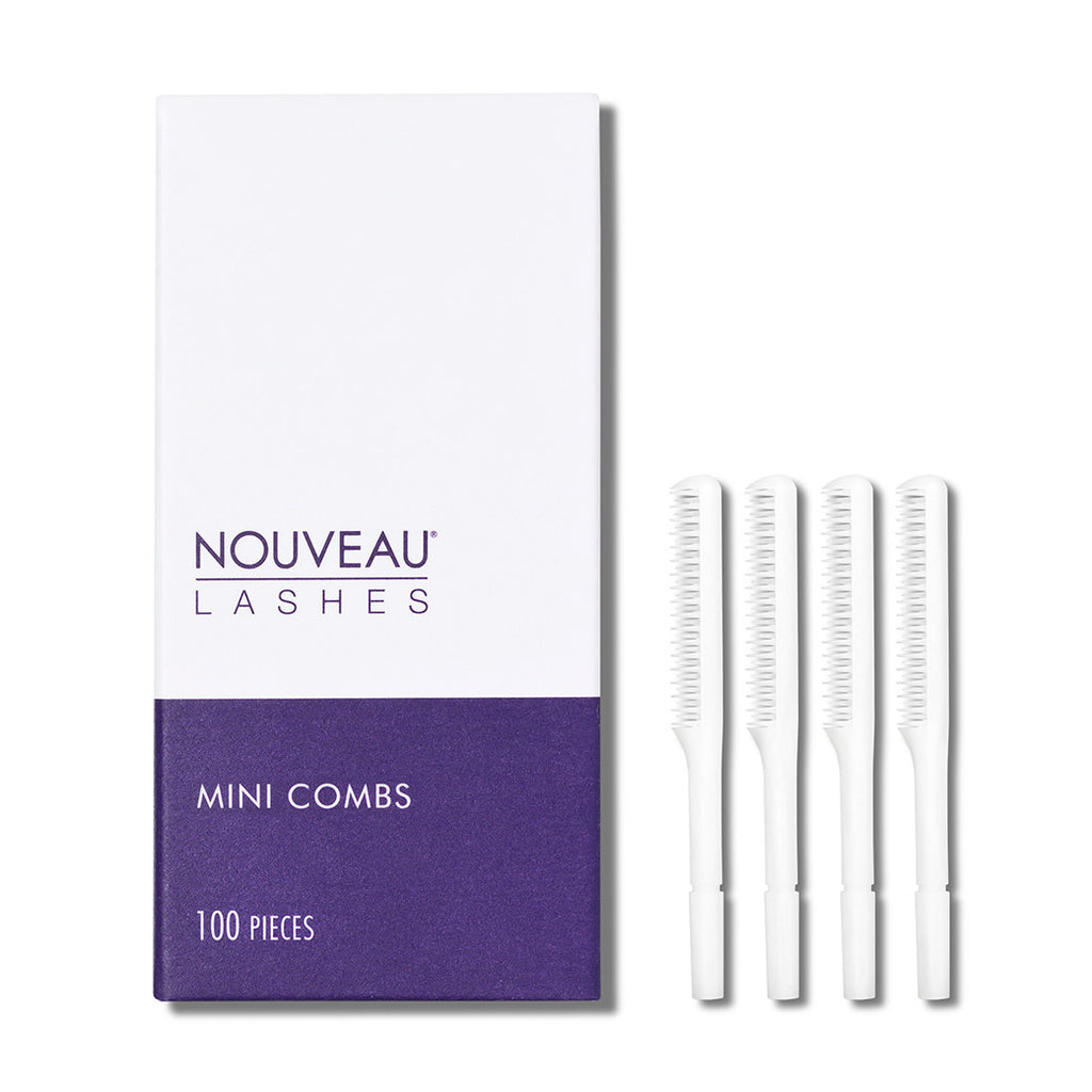 Nouveau Lashes Mini Combs