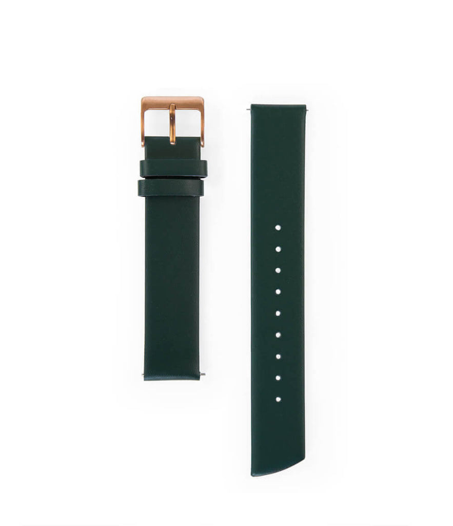 Green Strap - 33484075459 Clasp