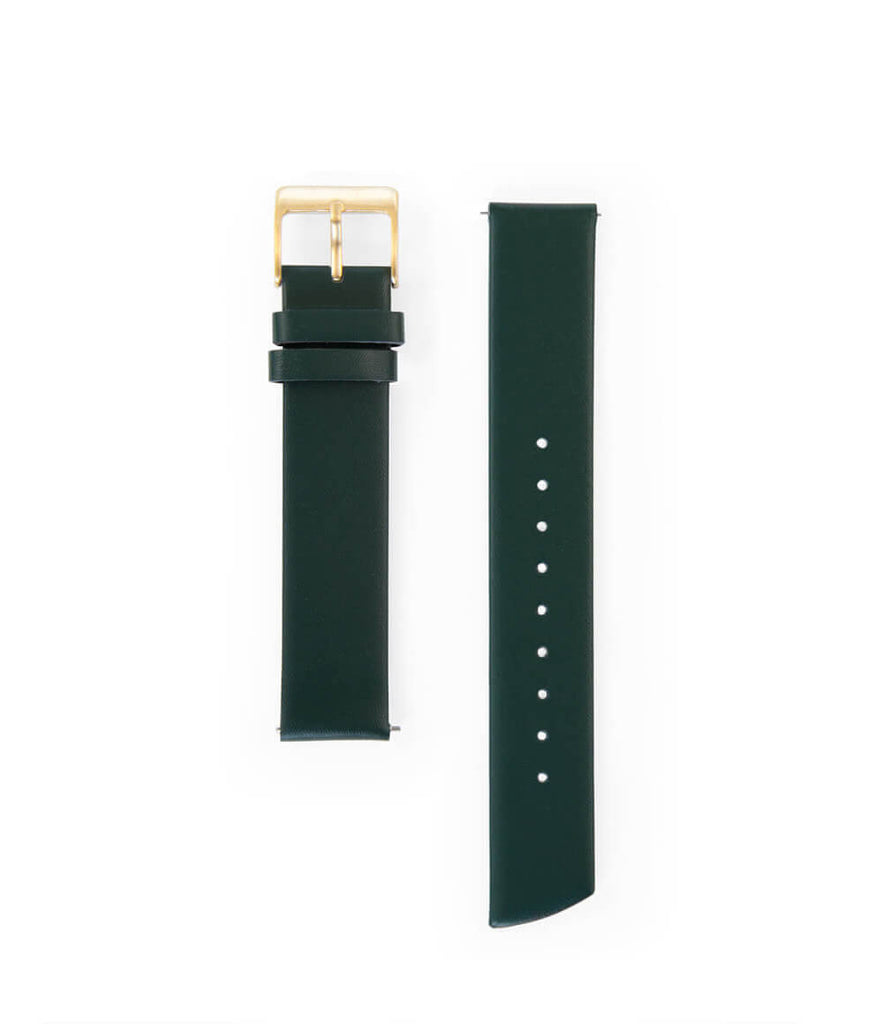 Green Strap - 33484075331 Clasp