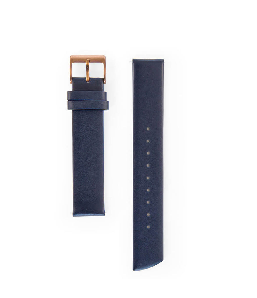 Navy Strap - 33484435971 Clasp