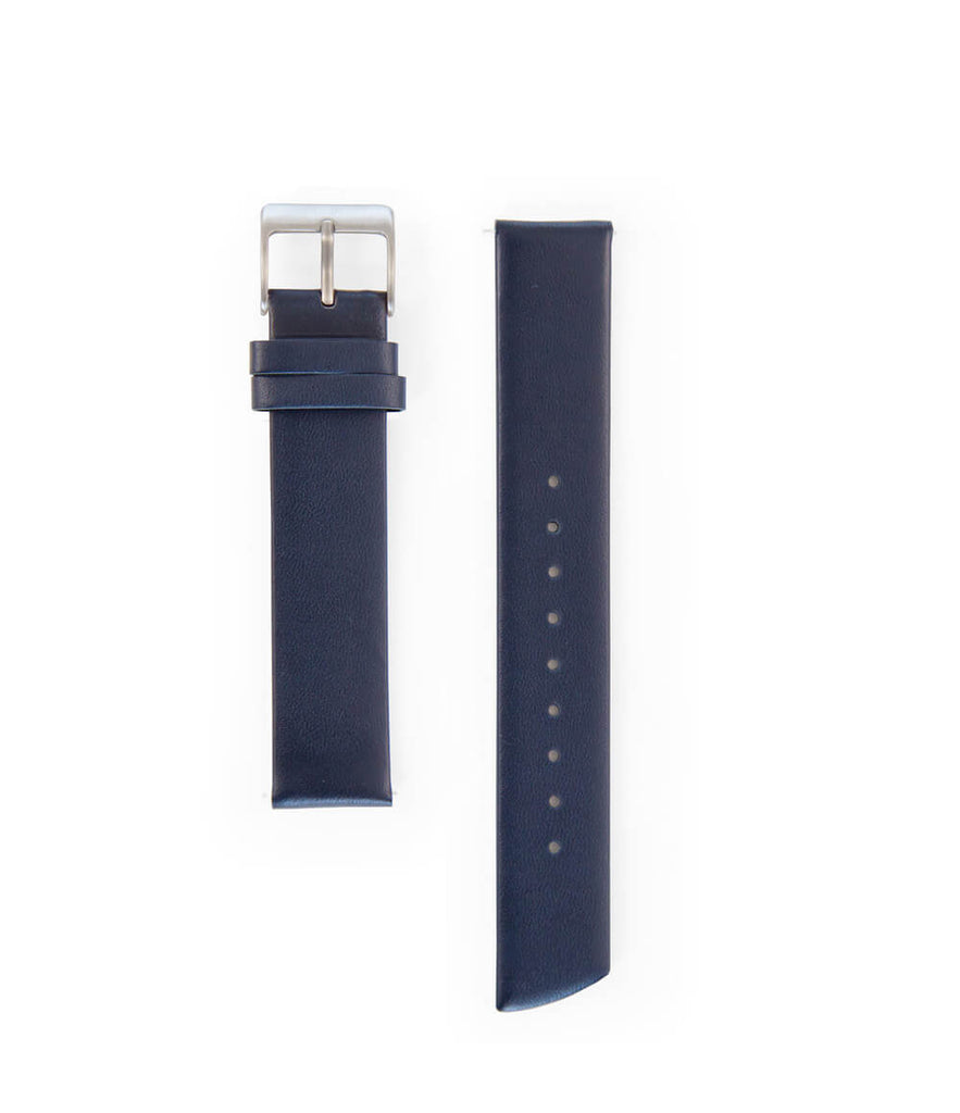 Navy Strap - 33484435907 Clasp