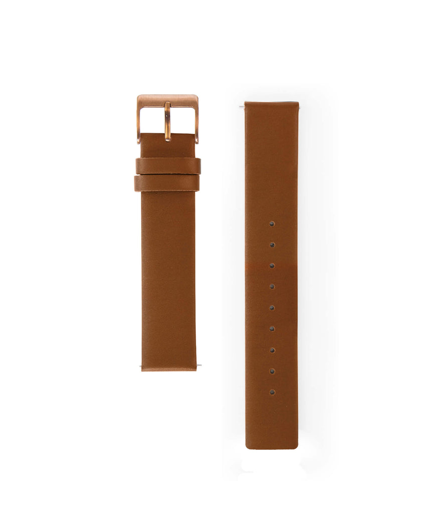 Camel Standard Strap - 8701254697051 Clasp