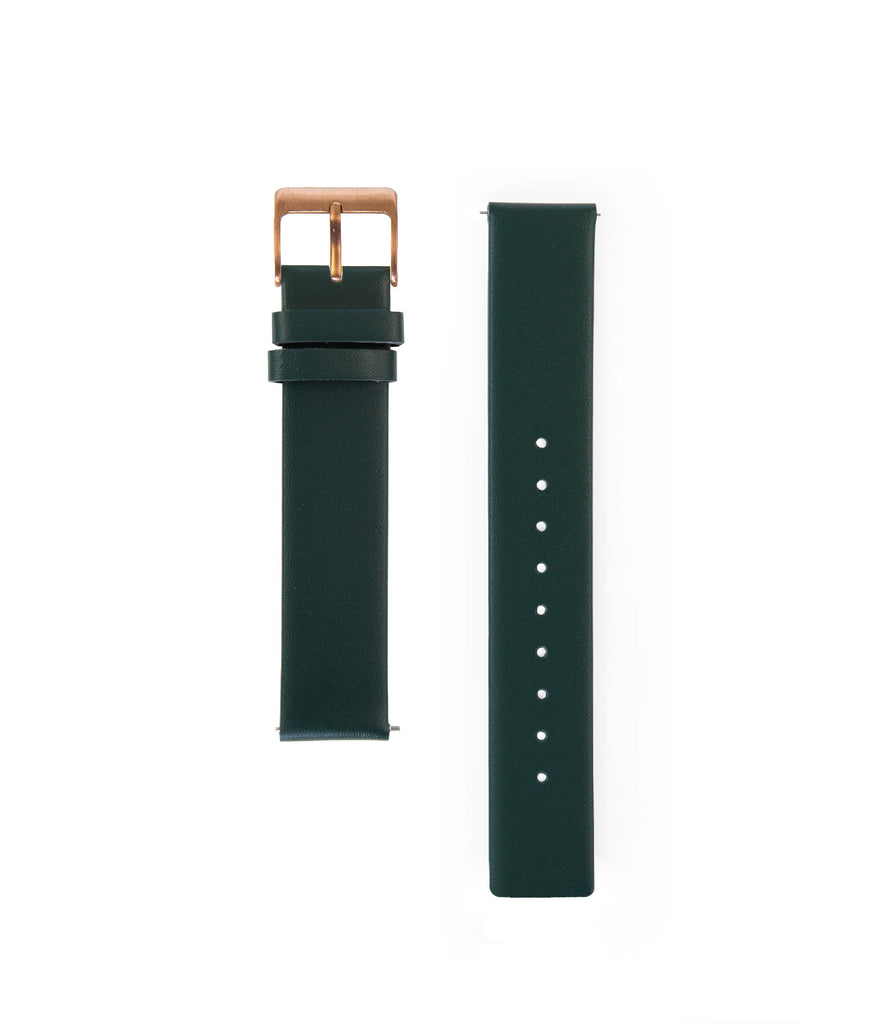 Green Standard Strap - 8701112352859 Clasp