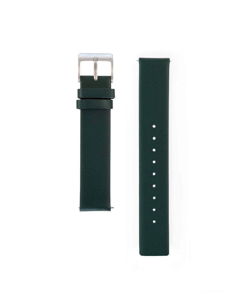 Green Standard Strap - 8701112320091 Clasp