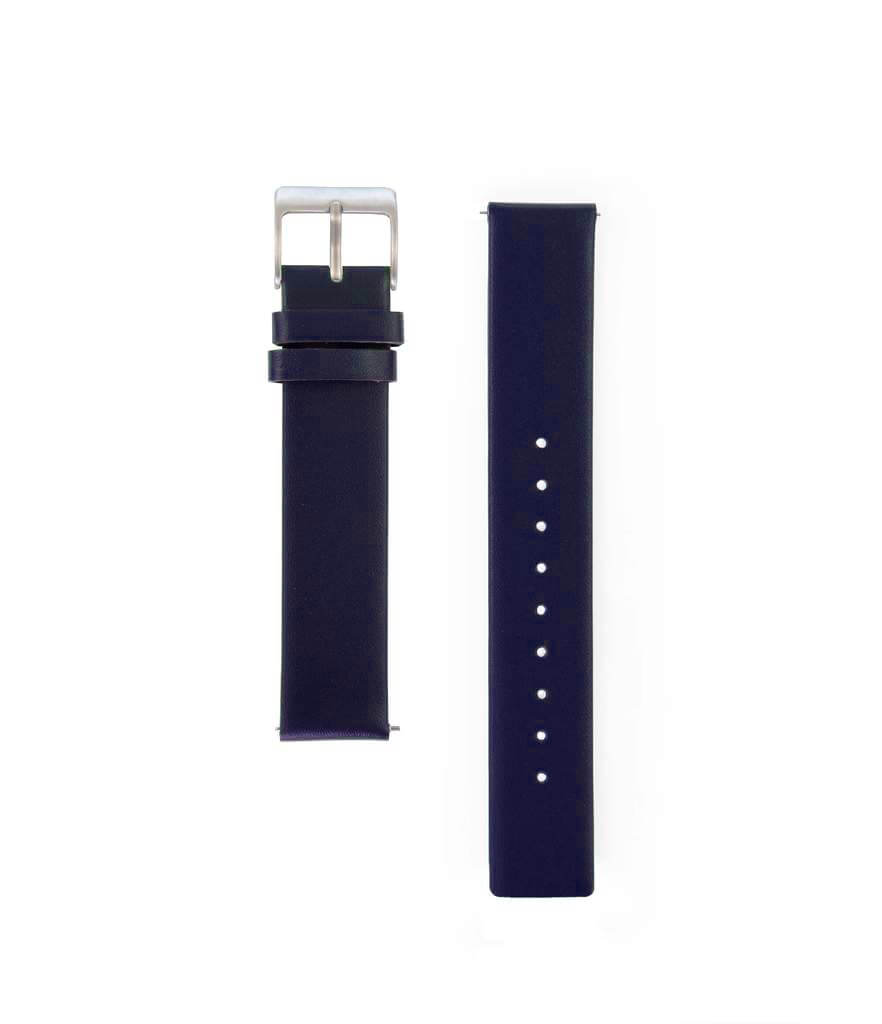 Navy Standard Strap - 30275033432141 Clasp