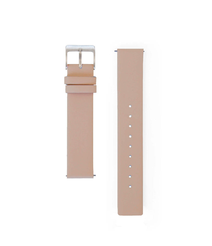 Nude Standard Strap - 8701121331291 Clasp