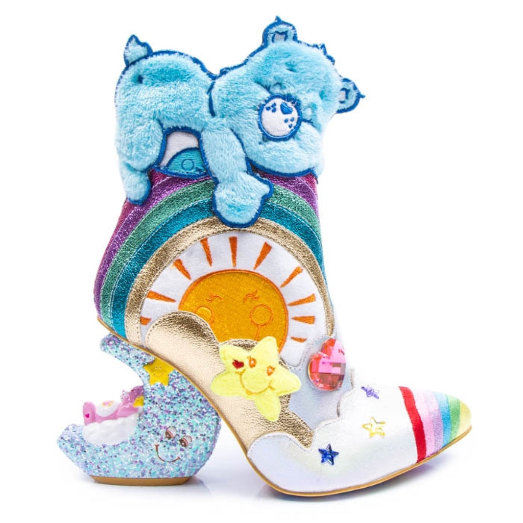 Care Bears I Like Sleep x Irregular Choice