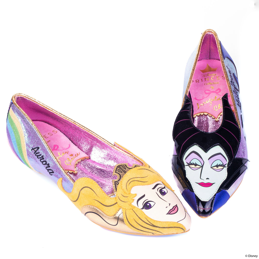 Dark vs. Light x Irregular Choice - Lulabites