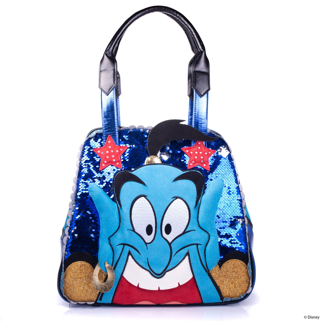 Genie Bag x Irregular Choice - Lulabites