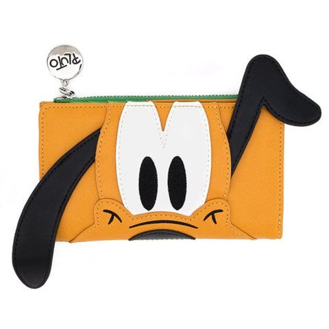 Pluto Wallet Disney x Loungefly