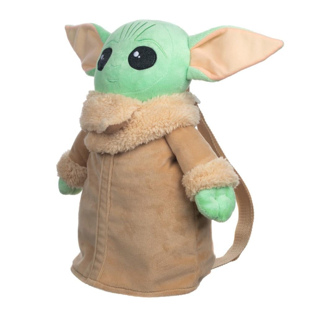 Star Wars The Child Plush Backpack