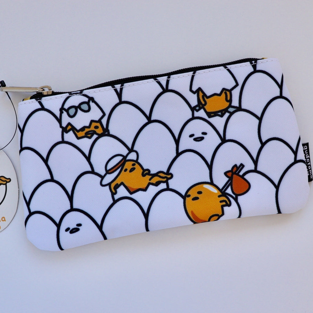 Gudetama Double Sided Case - Lulabites
