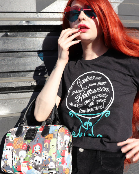 Madame Leota Tee by Unique Vintage - Lulabites