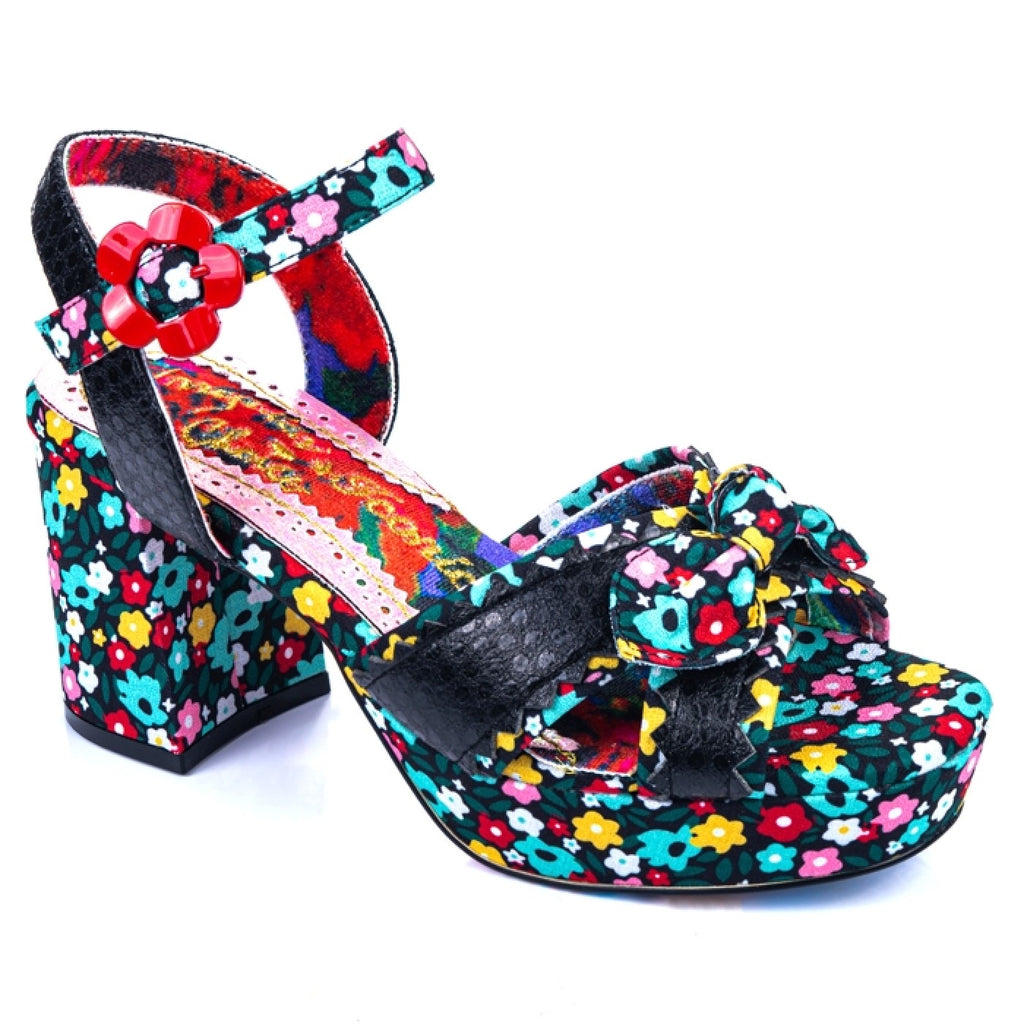 Love Child x Irregular Choice - Lulabites