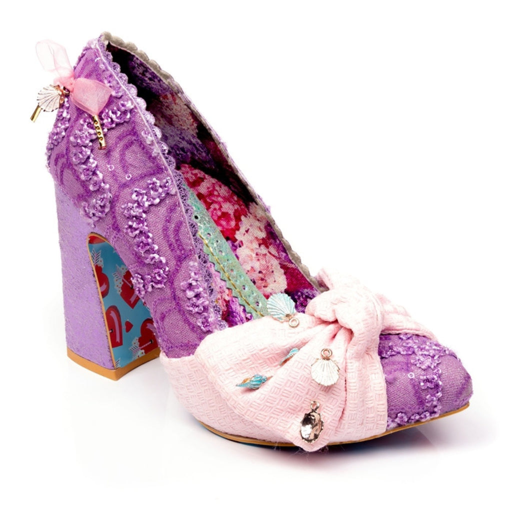 Ti Amo x Irregular Choice - Lulabites