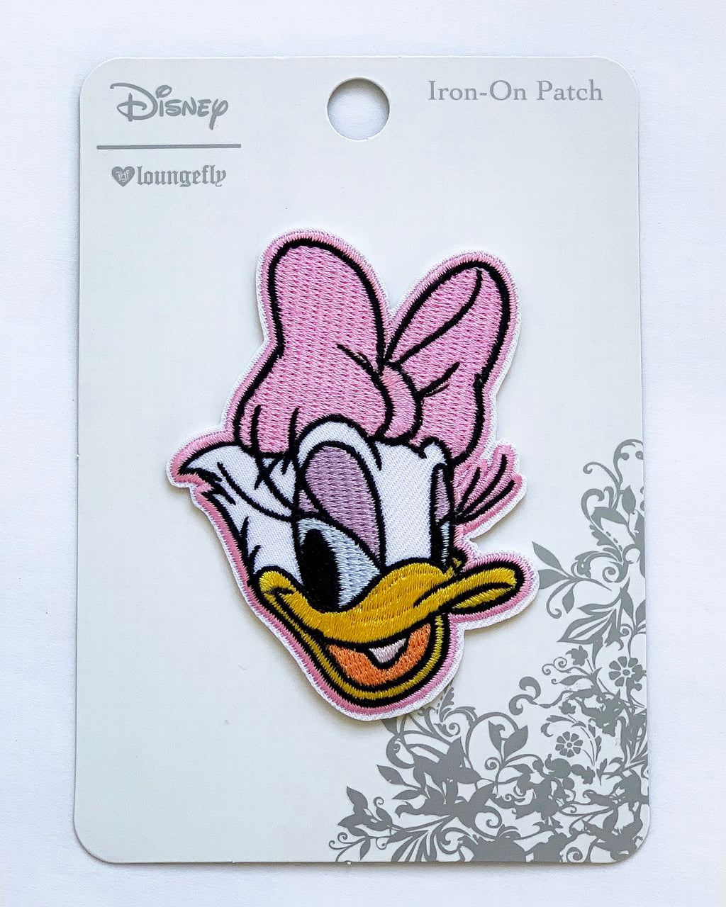 Daisy Iron-on Patch Disney x Loungefly - Lulabites