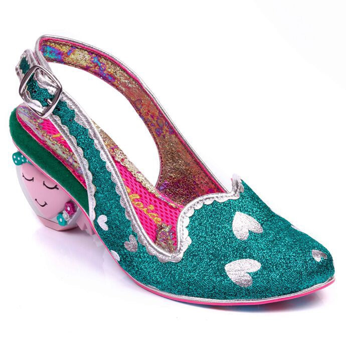 Agapi x Irregular Choice - Lulabites