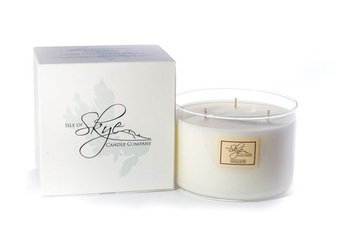 Vanilla & Fig Premium Soya Wax Candle
