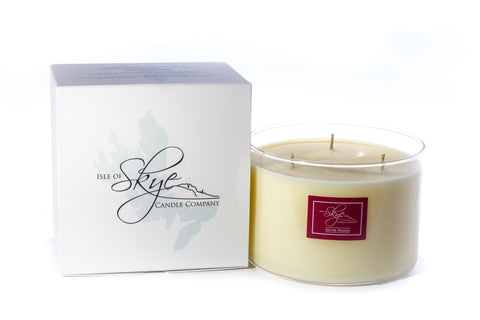 Winter Warmer Premium Soya Wax Candle