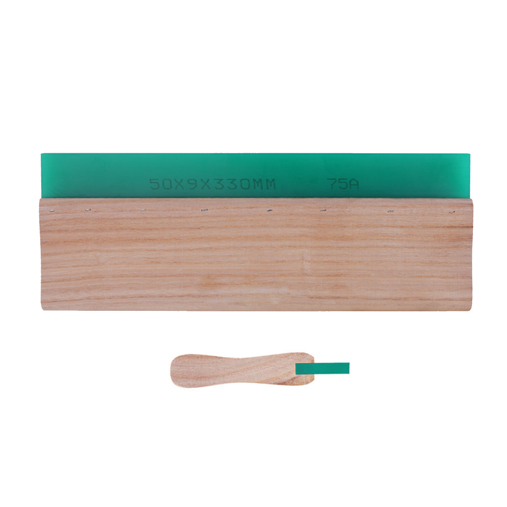 New Squeegee Wooden Handle