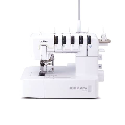 Brother CV3550 Double-Sided Coverstitch Machine