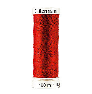 Gutermann Sew-All Thread Polyester 100m