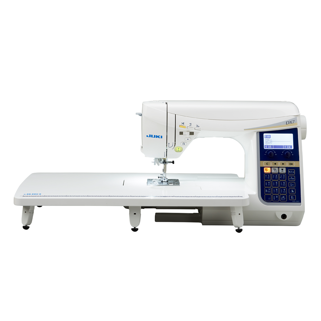 Juki HZL-DX7 Home Sewing Machine