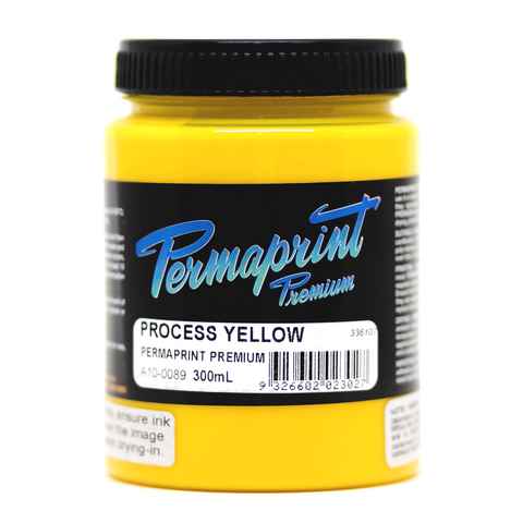 Permaprint Premium Poster Ink Process Colours