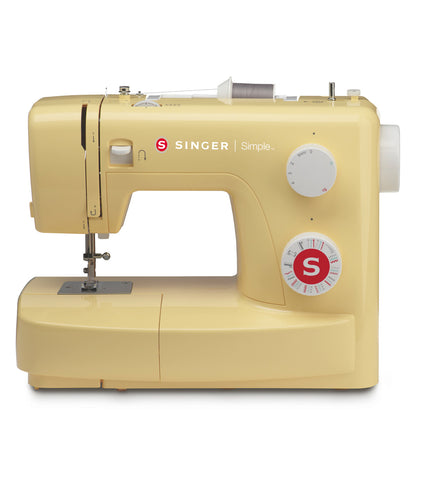 Singer 3223 Simple Coloured Range