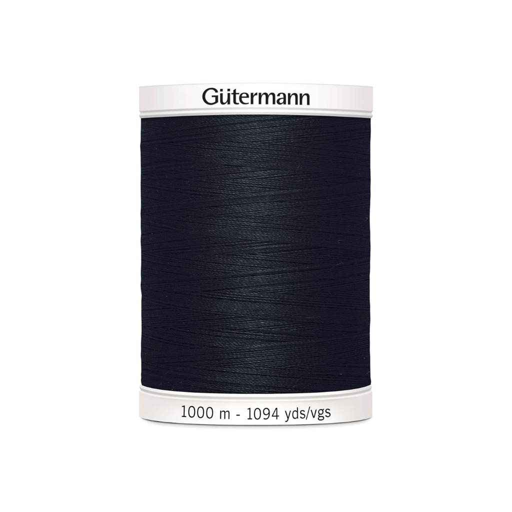 Gutermann Sew All Thread Polyester 1000m