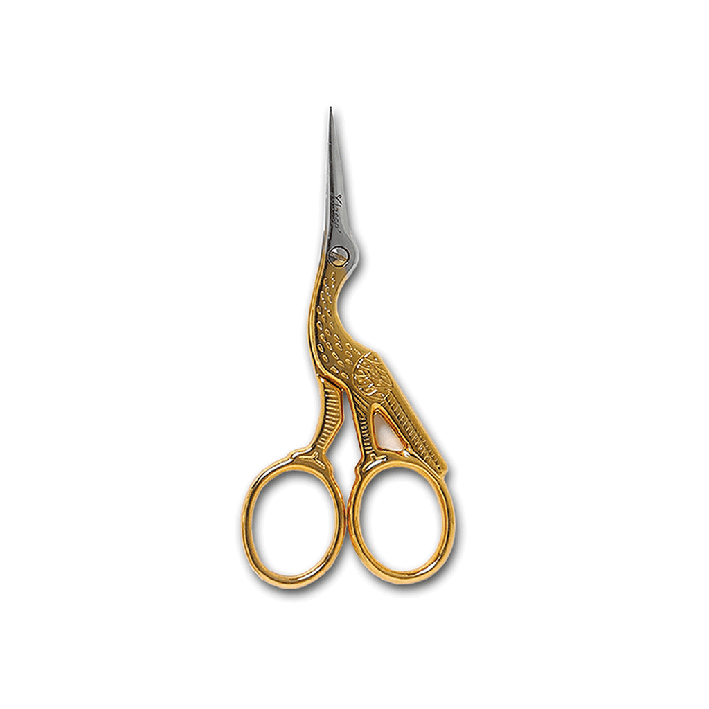 Klasse Stork Embroidery Scissors