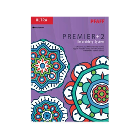 PREMIER+™ 2: ULTRA Software