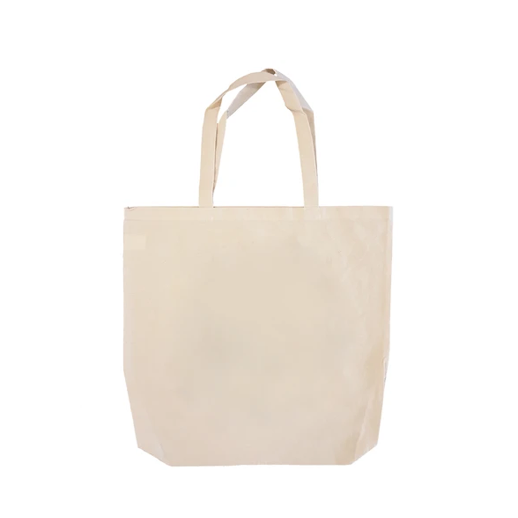 100% Cotton Blank Tote Bag