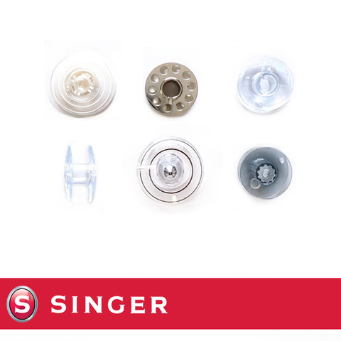 Singer Bobbins for Sewing Machines