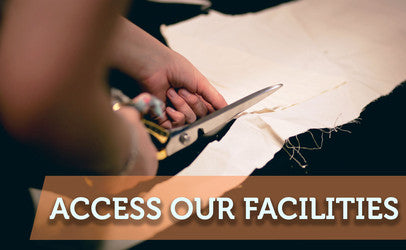 Access Sewing and Screen Printing Facilities