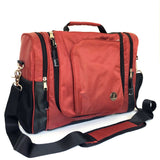 BellaRouge® Under-the-Seat-Carry-On Bag