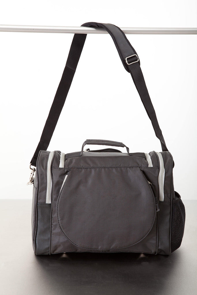 BelloNoir Under-the-Seat-Carry-On Bag