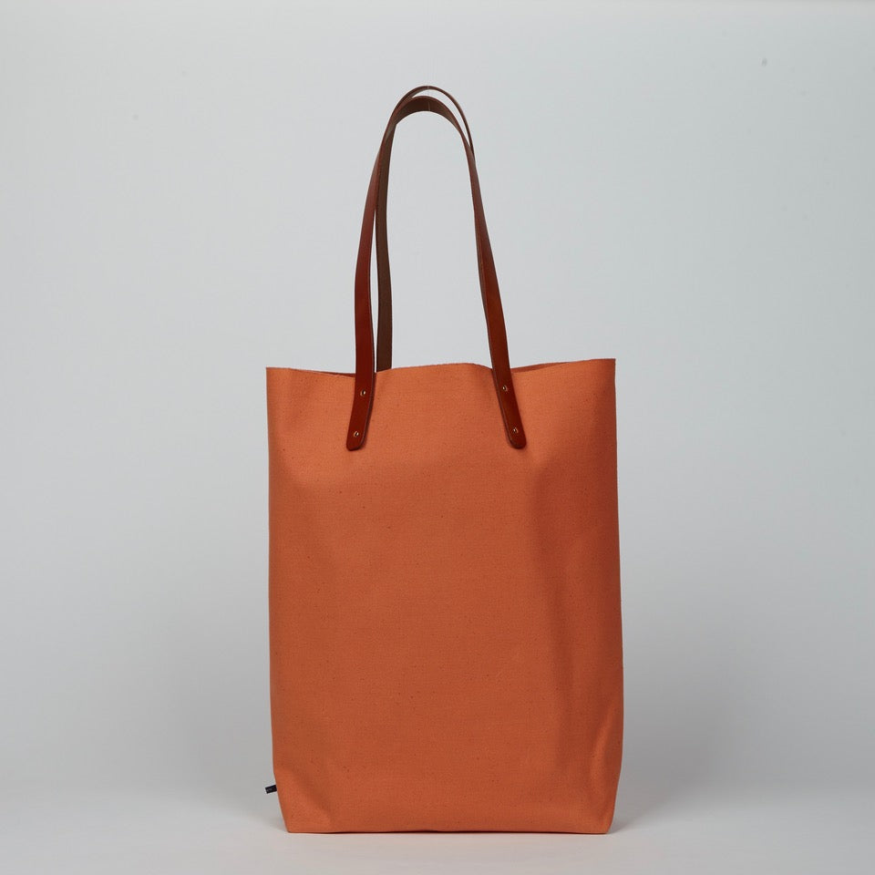 HARPER  <br/> Tote Bag <br/> Orange