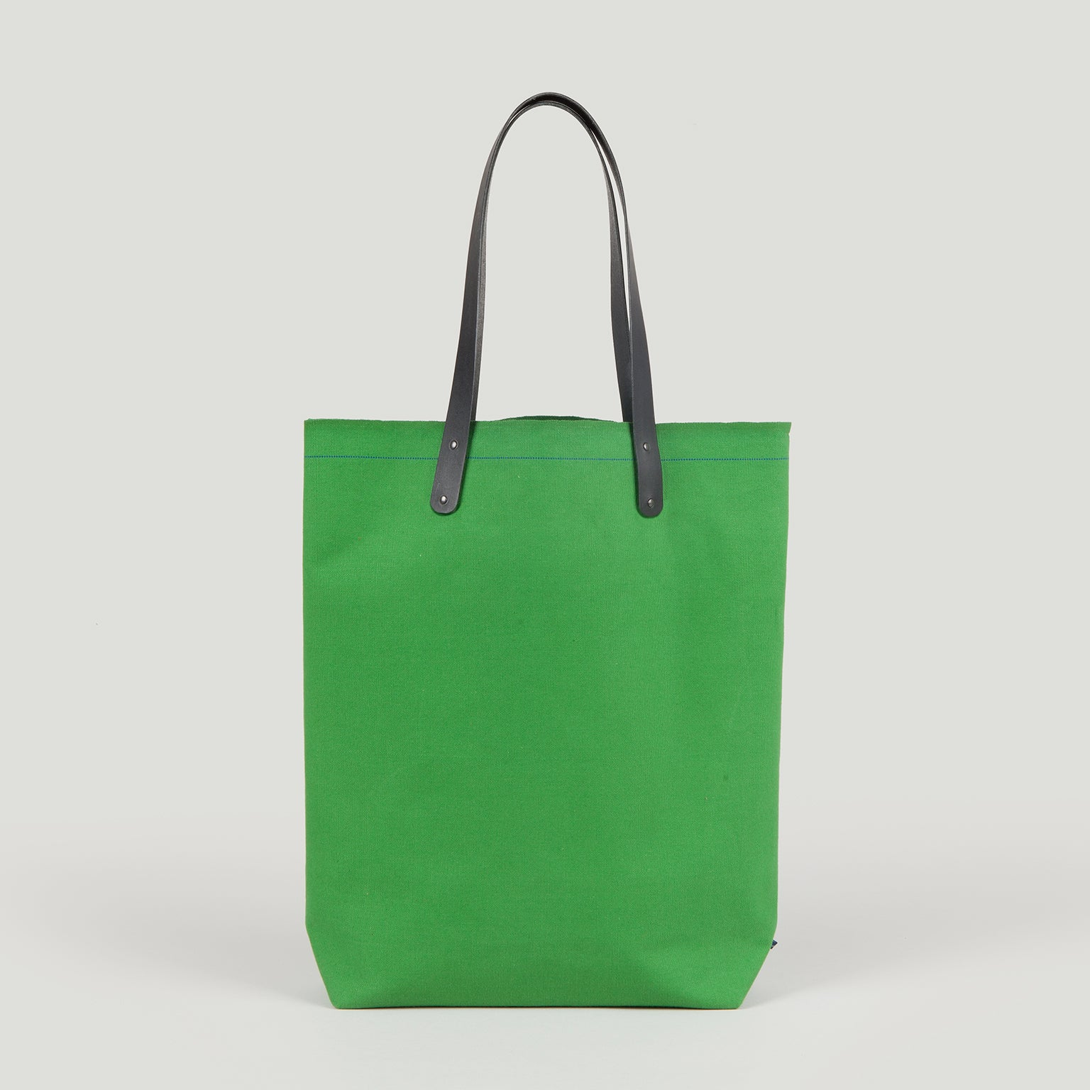 HARPER Tote Bag <br/> Apple Green