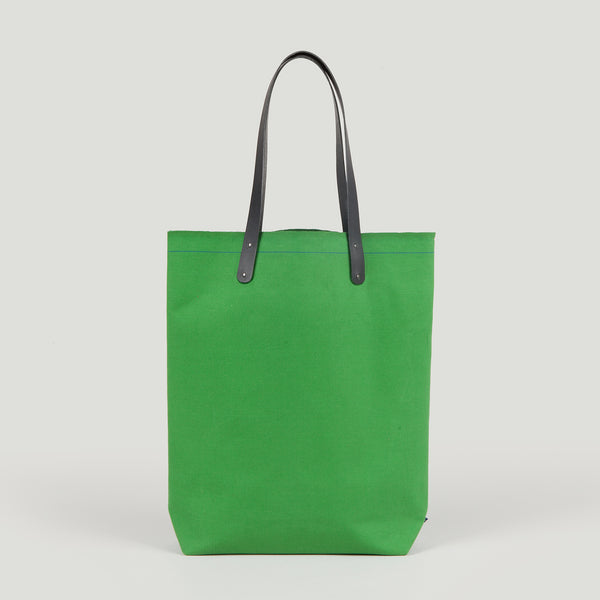 HARPER  <br/> Tote Bag <br/> Apple Green