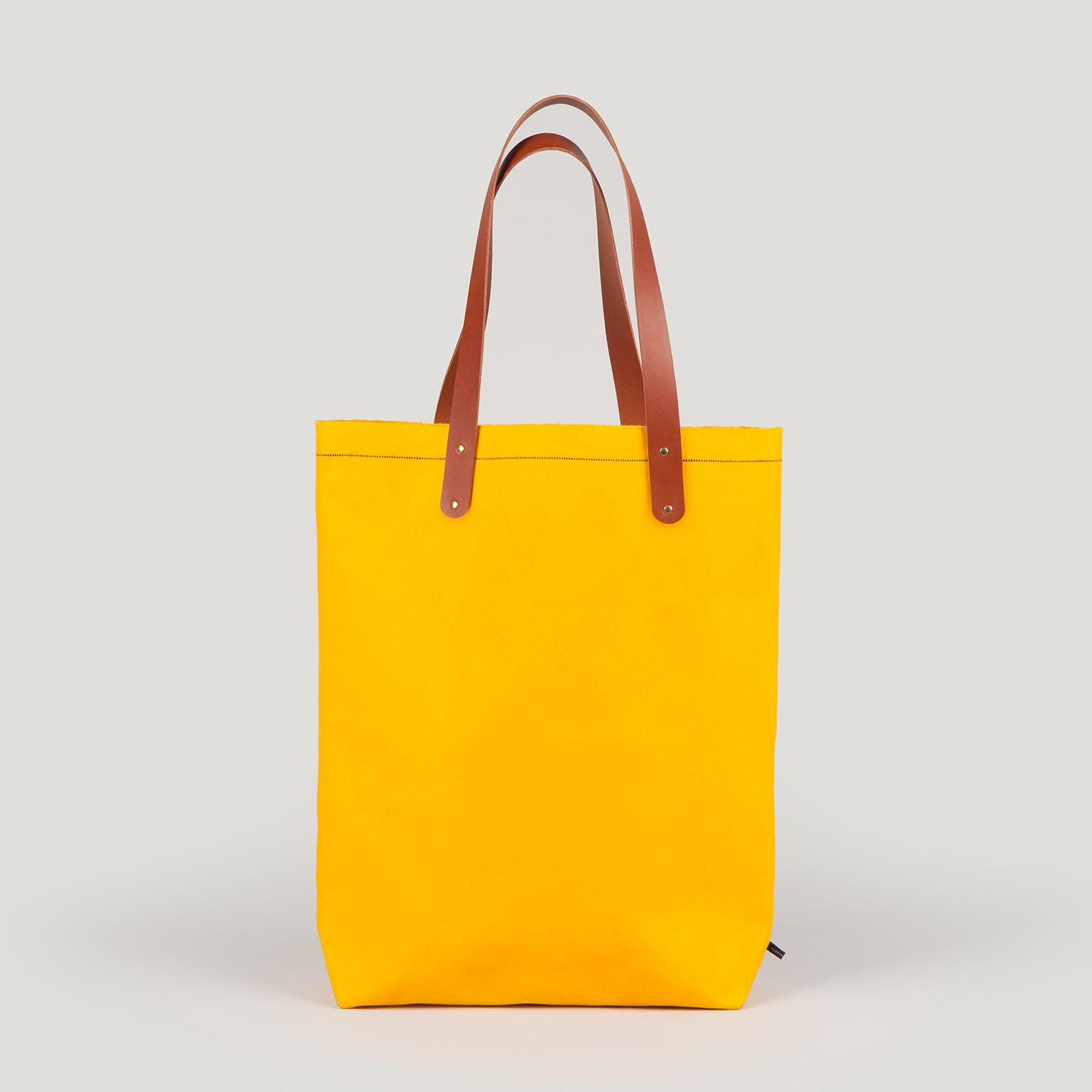 HARPER <br/> Tote Bag <br/> Yellow