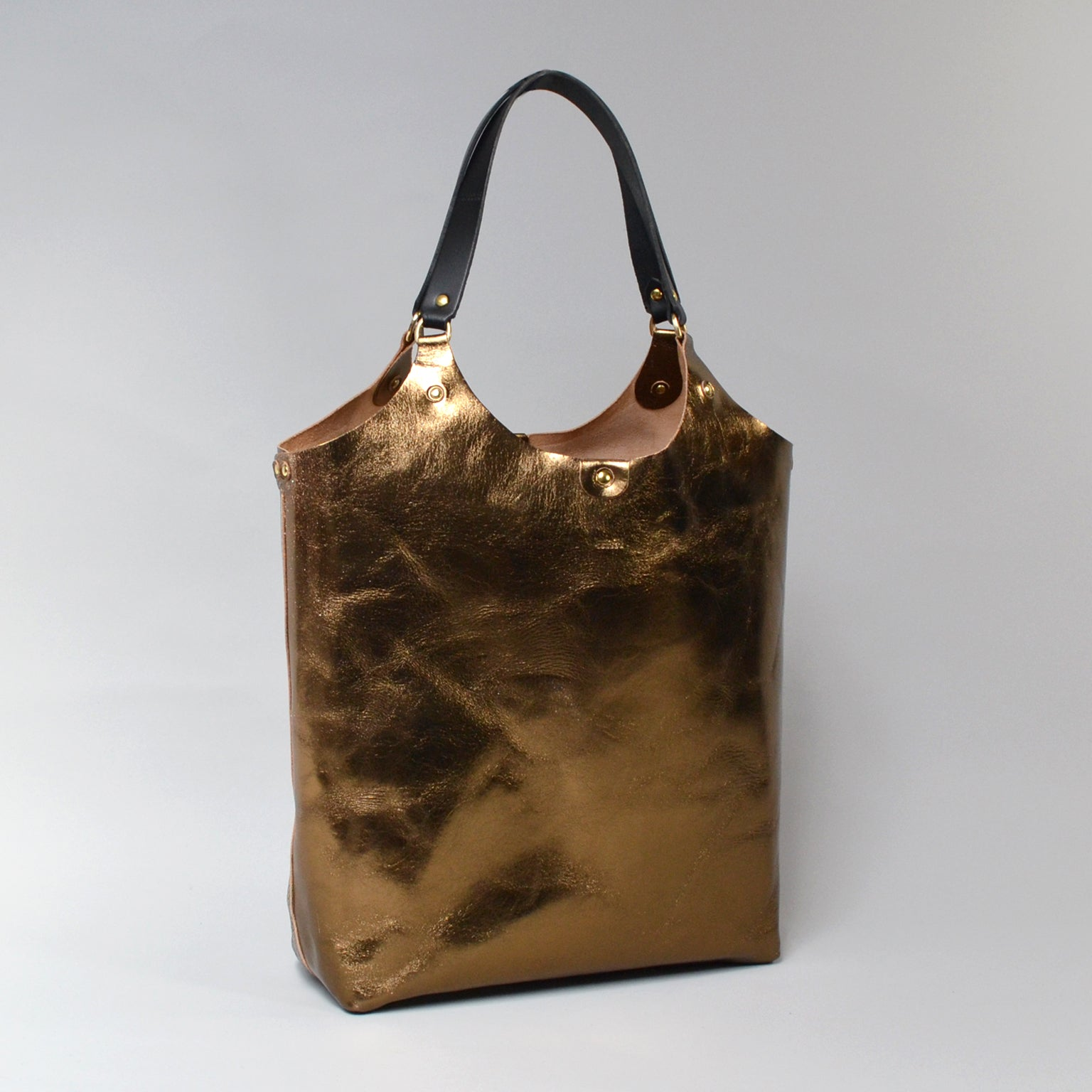 MARY Tote Bag <br/> Bronze