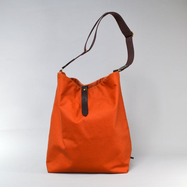 NOVA Tote Bag <br> Orange